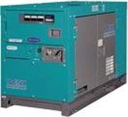 Máy phát điện công nghiệp Mitsubishi KD20