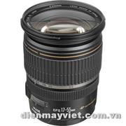 Canon EF-S 17-55mm f/2.8 IS USM Zoom Lens USA     Mfr# 1242B002