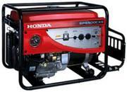 Máy phát điện Honda EP 6500CXS