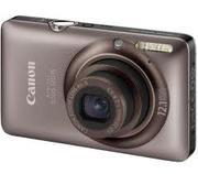 Máy ảnh Canon IXUS 120 IS