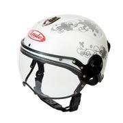Mũ bảo hiểm Andes bóng - 108LK-S29