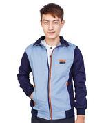 Áo khoác kaki nam phối màu sành điệu - SID35872