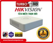 Đầu ghi 8 kênh TVI Hikvision DS-7108HQHI-F1/N