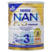 Sữa NAN pro số 3 - 800g