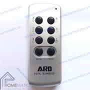 Remote điều khiển từ xa 8 nút ARD FZA85 Remote điều kiển từ xa 8nút chuyên dụngđiều khiển các thiế...