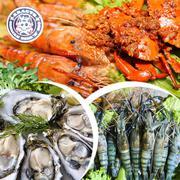 Lẩu Thái Chua Cay Và Buffet Nướng BBQ Với Hơn 50 Món Ăn Gọi Món Tại Bàn NH Kraut