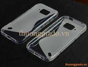 Ốp lưng silicon cho Samsung Galaxy S6 Active G890 (Hiệu S Line) TPU Case