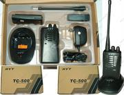 Bộ đàm cầm tay HYT TC-500 (U2)