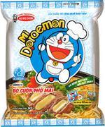 Mì doreamon Bò Cuộn Phomai