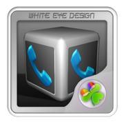 Cube Theme 4 Go Launcher Ex
