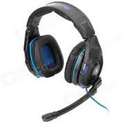 Tai Nghe Sades SA907 (Gaming headset)