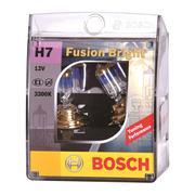 Bóng đèn halogen Bosch H7 Fusion Bright