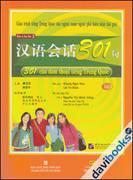 301 Câu Đàm Thoại Tiếng Trung Quốc Tập 2 - Kèm CD