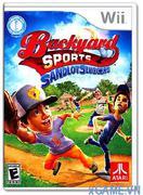 Backyard Sports Sandlot Sluggers