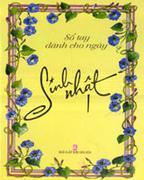 Sổ Tay Dành Cho Ngày Sinh Nhật (Bìa Cứng)