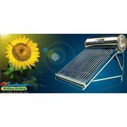 Giàn năng lượng mặt trời Tân Á 250L phi 47