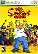 Simpsons Game