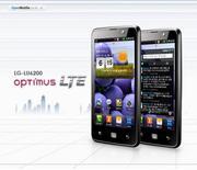LG OPTIMUS LU6200