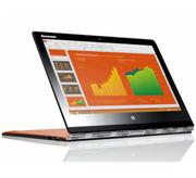 Laptop Lenovo Yoga 3 Pro80HE00AWVN Gold