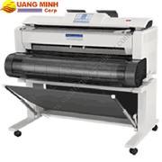 Máy photocopy khổ A0 KIP 700M System