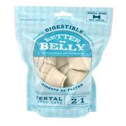 Xương gặm Better Belly loại nhỏ 3 cái - DN-20027