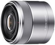 Ống kính máy ảnh Sony SEL30M35 - Dùng cho dòng Sony Nex (Nex 3/ Nex 5/Nex 7 ...)(Ống kính Macro F...