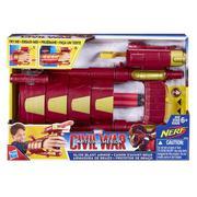 Găng tay tấn công của Iron Man
