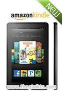 Amazon Kindle Fire 2 - 8GB
