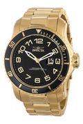 Đồng hồ nam dây thép không gỉ Invicta 15346 (Vàng)
