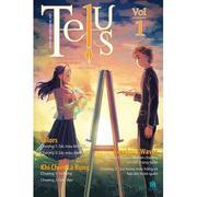 Tạp chí Telus vol1