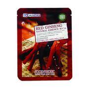 Mặt nạ dưỡng da chiết xuất tinh chất thiên nhiên Nhân sâm đỏ - Vacci Foodaholic Natural Essence Mask