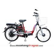 Xe đạp điện Hitasa Min (Bánh 22 inches)