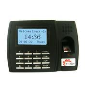 Máy chấm công vân tay Silicon FTA – U300 +ID