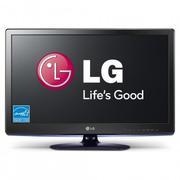 TIVI 3D LED LG 32LM3410