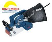 Máy chà nhám băng Bosch GBS 100A