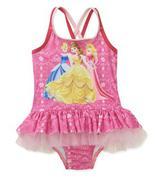 Áo Bơi Disney Baby Girls´ Princess