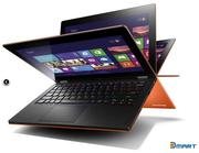 Laptop Lenovo YOGA11 59-341785 Clementine Orange