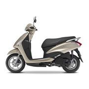 Xe tay ga Yamaha Acruzo Standard 2015