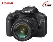 Máy ảnh  Canon EOS 550D  (EF S18 - 55 is)