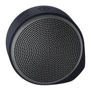 Loa Bluetooth Logitech X100 Black/Grey Grill