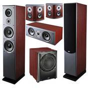 Bộ SP 5.1 AAD CX 660 - Chuyên dùng karaoke