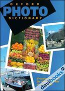 Oxford Photo Dictionary: Monolingual (9780194313605)