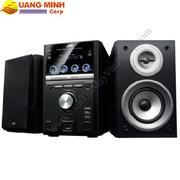DÀN ÂM THANH JVC UX-G500V