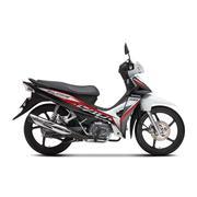 Xe máy Honda Blade 110cc phiên bản thể thao