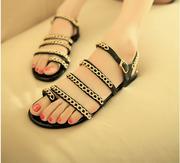 Dép sandals xỏ ngón 4826
