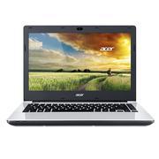 Máy tính xách tay Acer Aspire E5-471-36WY NX.MN6SV.006 / White