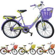 Xe đạp trẻ em 2 bánh Happy M903 cho trẻ từ 8~14 tuổi