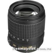 Nikon 18-105mm f/3.5-5.6G ED VR AF-S DX Nikkor Autofocus Lens USA      Mfr# 2179