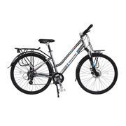 Xe đạp thể thao BRIDGESTONE TA8S (Xám)