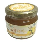 Mật ong chanh Ginseng House - 500gr